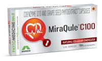 Miraqule C100mg Capsule