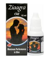 Ziaagra Oil