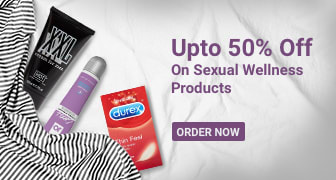 Sexual Wellness Products