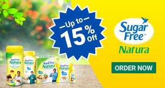 Sugar Free Natura Sale