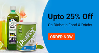 Diabetic Food and Drink