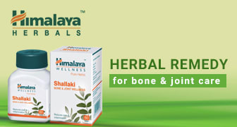 Himalaya bone & joint care
