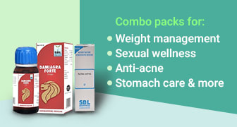 SBL combo health kits