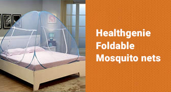 Healthgenie mosquito nets