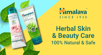 Himalaya skin care