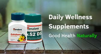 Daily Wellness