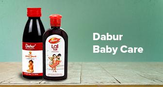 Dabur Baby Care