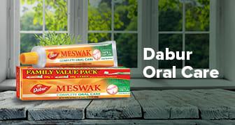 Dabur Oral Care