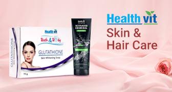 Healthvit Skin & Hair Care