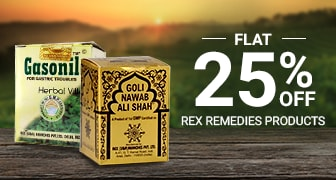 Rex Remedies Products