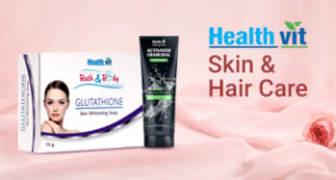 HealthVit skin care