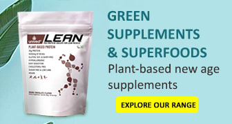 Green Supplements & Superfoods