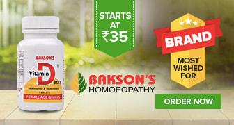 Bakson Homeopathy