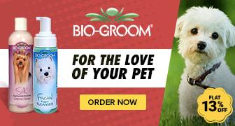 Bio-Groom Pet Care