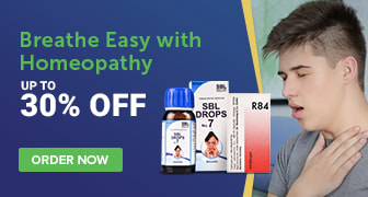 Homeopathy Respiratory Care