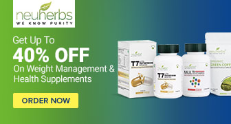 Neuherbs weight management