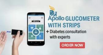 Apollo Glucometers
