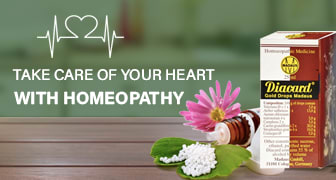 Cardiac Care Medicines from Homeopathy