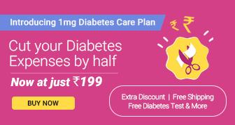 1mg Diabetes
