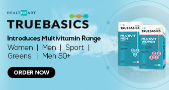 HealthKart Multivitamins & Supplements