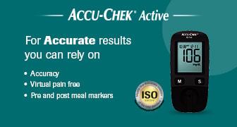 Accu-chek Instant S