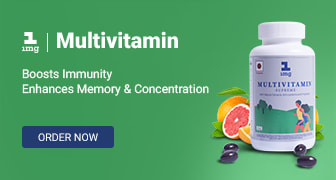 1mg Multivitamin