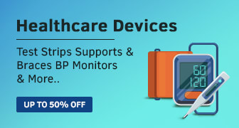 Healthcare devices - DOD