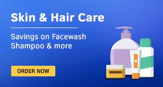 skin hair care - DOD