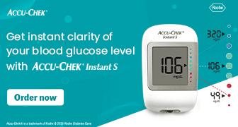 Accu-chek Active Meter
