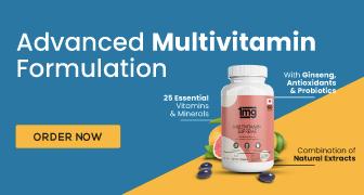 1mg Multivitamin