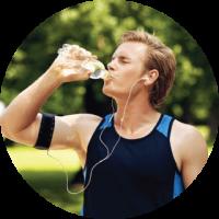 Health Food & Drinks