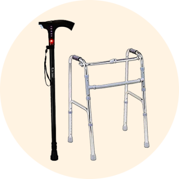 Mobility Equipments