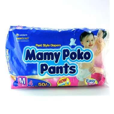 MAMY POKO PANTS DIAPER (MEDIUM)
