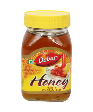 DABUR HONEY 250GM