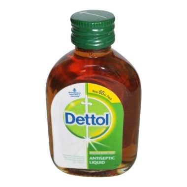 DETTOL ANTI-SEPTIC LIQUID