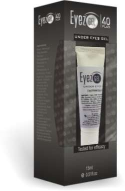 EYEZ GEL 40 PLUS