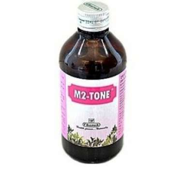 M2 TONE SYRUP