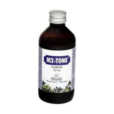 M2 TONE FORTE  SYRUP