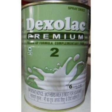 DEXOLAC PREMIUM 2 POWDER