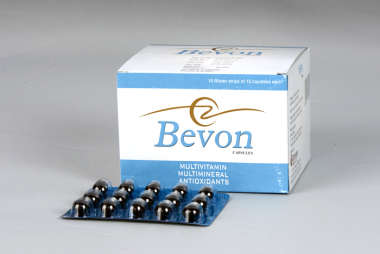 BEVON CAPSULE