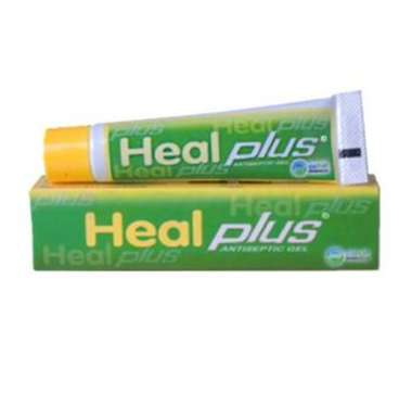 HEAL PLUS GEL