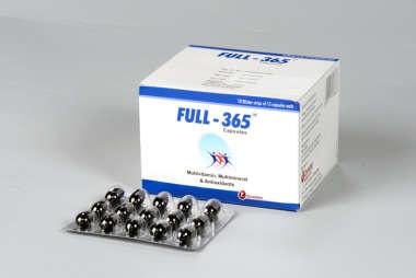 FULL 365 CAPSULE