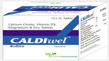 CALDIWEL  TABLET
