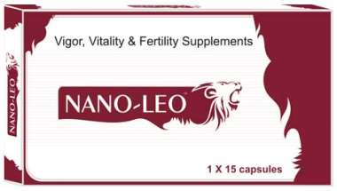NANO-LEO CAPSULE