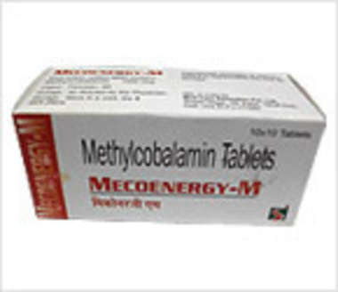 MECONERGY M  TABLET