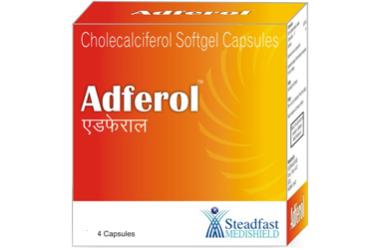 ADFEROL CAPSULE