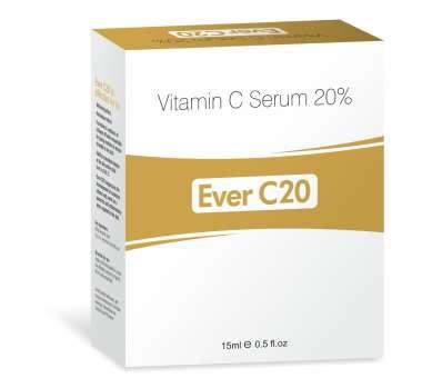 EVER C 20 SERUM