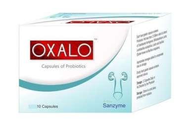 OXALO CAPSULE