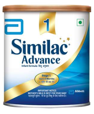SIMILAC ADVANCE 1 POWDER