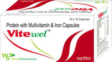 Vitewel Capsule